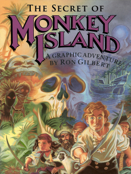 The_Secret_of_Monkey_Island_artwork
